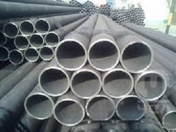 Трубы стальные бесшовные горячедеформированные,