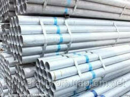 Трубы стальные бесшовные Труба Труба 16х2,5 ст.20 мм ст.20 Г