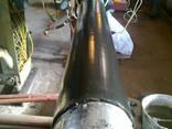 Трубы стальные изолированные водогазопроводные ГОСТ 3262-75 - фото 2