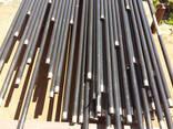 Трубы стальные изолированные водогазопроводные ГОСТ 3262-75 - фото 3