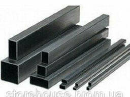 Труба стальная профильная 100х60х4 (12м) ГОСТ 8645-68. ..