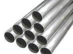 Трубы титановые 80х2 ВТ-1-0