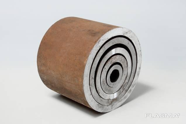 Трубы толстостенные сталь 3, 20,45,40х,40хн