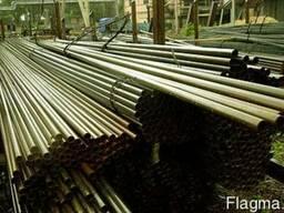 Трубы водогазонапорные ГОСТ 3262-75; 10705-80, 6м, 12м