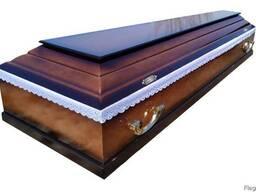 Труни - домовини - гробы - оптом 4 - У