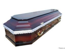 Труни - домовини - гробы - оптом 8 - Д