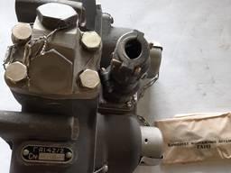 Трёхпозиционный кран с электромагнитным управлением ГА142
