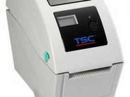 TSC TDP-225 принтер этикеток, термопринтер штрих кодов