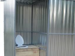 Туалет дачный, Дачные туалеты , Уличные туалеты