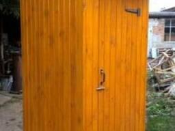 Туалет для дома и дачи
