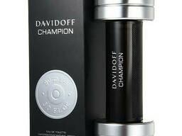 Туалетна вода Davidoff Champion 90 мл