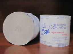 Туалетная бумага от производителя