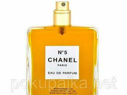 Туалетная парфюмированная вода Тестер Chanel №5 100 ml