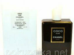Туалетная парфюмированная вода Тестер в стиле Coco Noir. ..