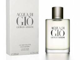 Аналог элитной парфюмерии Acqua Di Gio - Armani