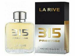 Туалетная вода для мужчин La Rive 315 Prestige 100 мл. ..