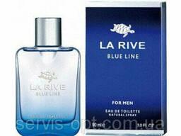 Туалетная вода для мужчин La Rive Blue Line 90 мл. ..
