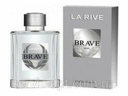 Туалетная вода для мужчин La Rive Brave Man 100 мл. ..