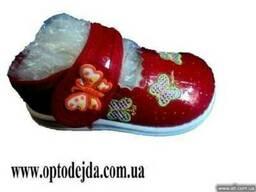 Туфли детские оптом дешево