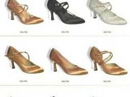 Туфли для бальных танцев Gala Valtz, Таlisman