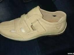 Туфли летние оптом