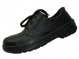 Туфли 'Охрана', с жестким подноском