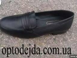 Туфли бабушка оптом