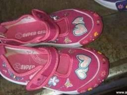 Туфли оптом детские дешево