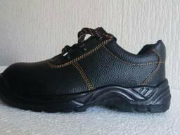 Туфли, рабочая обувь, спецодежда