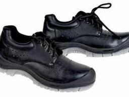 Туфли рабочие муржские