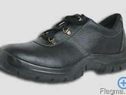 Туфли рабочие, полуботинки рабочие ВИ-002а