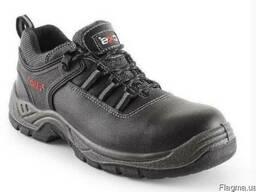 Туфли рабочие ROCK ORE, туфли с жестким подноском и кевларов
