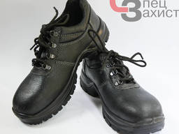 Туфлі робочі Seven Safety 111/02 S1C