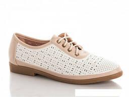 Туфли женские летние Fuguishan