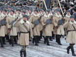 Тулуп армейский - фото 1