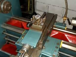 TUM-35 Станок универсальный быстроходный (аналог ИЖ-250) - фото 3