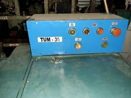 TUM-35 Станок универсальный быстроходный (аналог ИЖ-250) - фото 5
