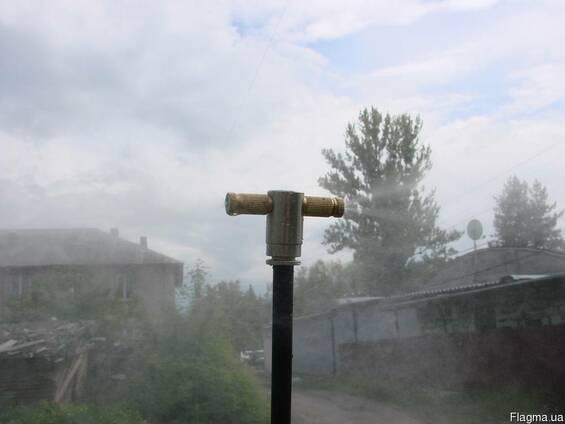 Туманообразователь