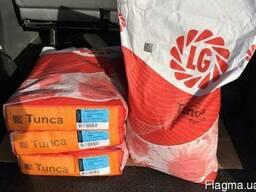 Тунка ЛГ (Tunca LG) 2015 Турция 10,94 кг