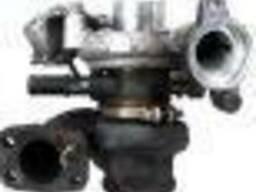 Турбина 1. 6 HDI Citroen Berlingo 96-08г