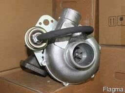Турбина 6.1-09.03 - Автомобили ГАЗ-3309 / 33081