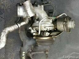 Турбина audi a4 a5 a6 q5 turbo 2. 0 tfsi 2011 г