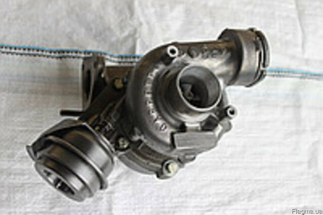 Турбина Ауди А4, Ауди А6 1.9 тди - 2.0 тди Audi A4, Audi A6