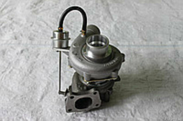 Турбина на Богдан 4.8 л ( с 1997 г. )
