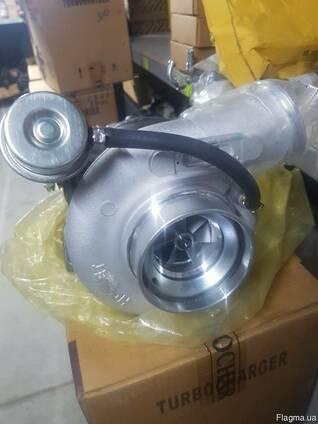 Турбина Case, New Holland, Puma210, Cursor