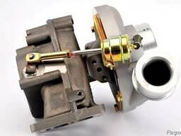Турбина DAF 95 XF, CF 85, XF 95 XE315C/XE355C/XF355M 01. 97-