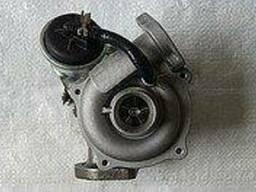 Турбина / Fiat Doblo / Fiat Punto / Opel Corsa