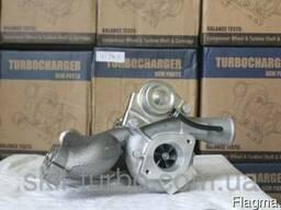 Турбина Ford Transit 2.4 TDCi