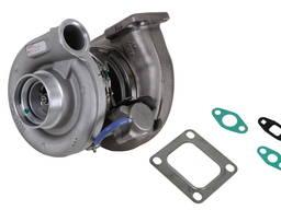 Турбина Iveco Cursor 10 Iveco Stralis 10.3D 04.06- 504269261