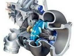 Турбина Iveco TurboDaily